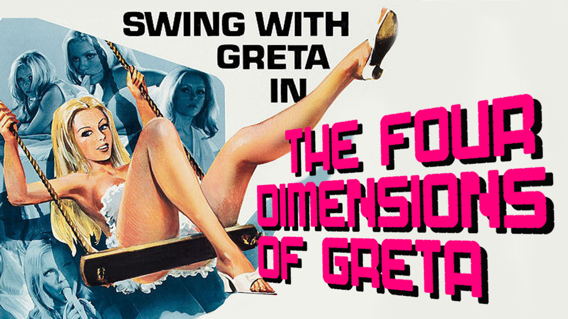 The Four Dimensions of Greta