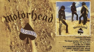 Motorhead: Ace of Spades (Classic Albums)