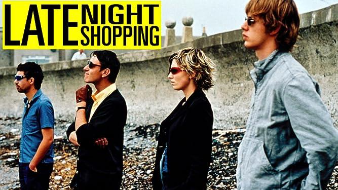 Late Night Shopping