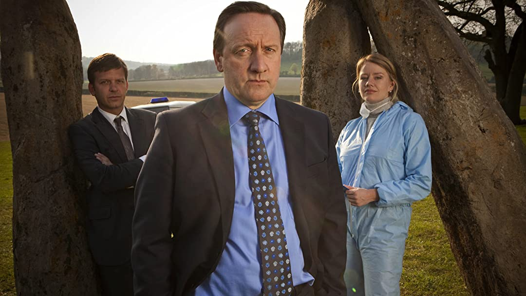 Watch Midsomer Murders Prime Video