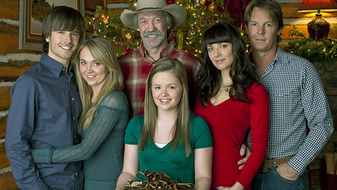 Amazon com: A Heartland Christmas Special: Amber Marshall