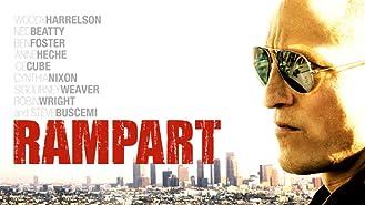 Rampart
