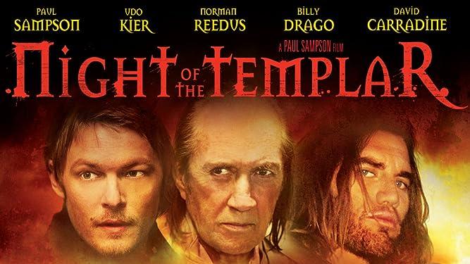 Night of the Templar
