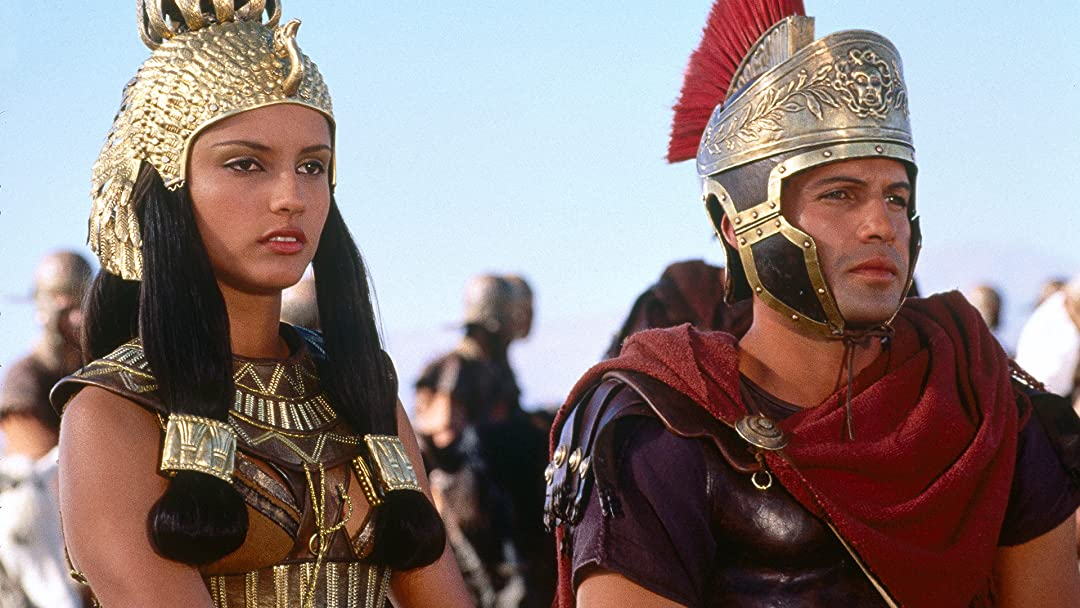Kleopatra a Marc Anthony online dating