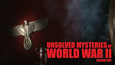 Unsolved Mysteries of World War II