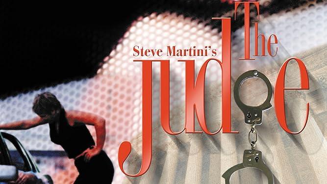 Steve Martini's The Judge