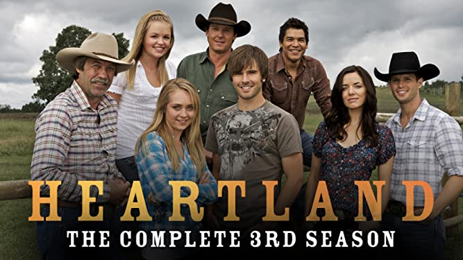 Amazon com: Watch Heartland | Prime Video