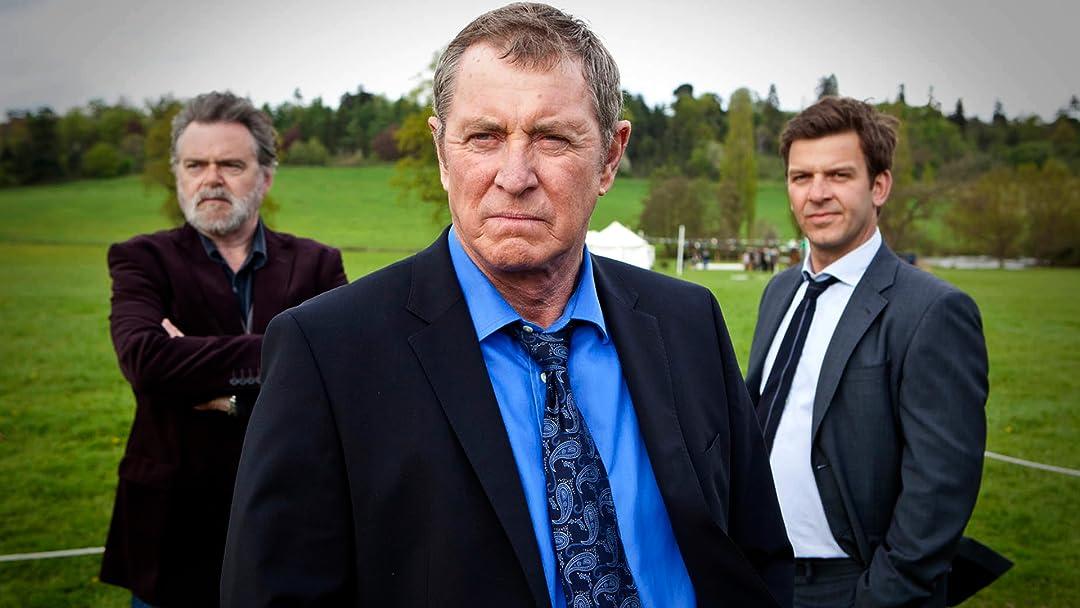 Watch Midsomer Murders | Prime Video