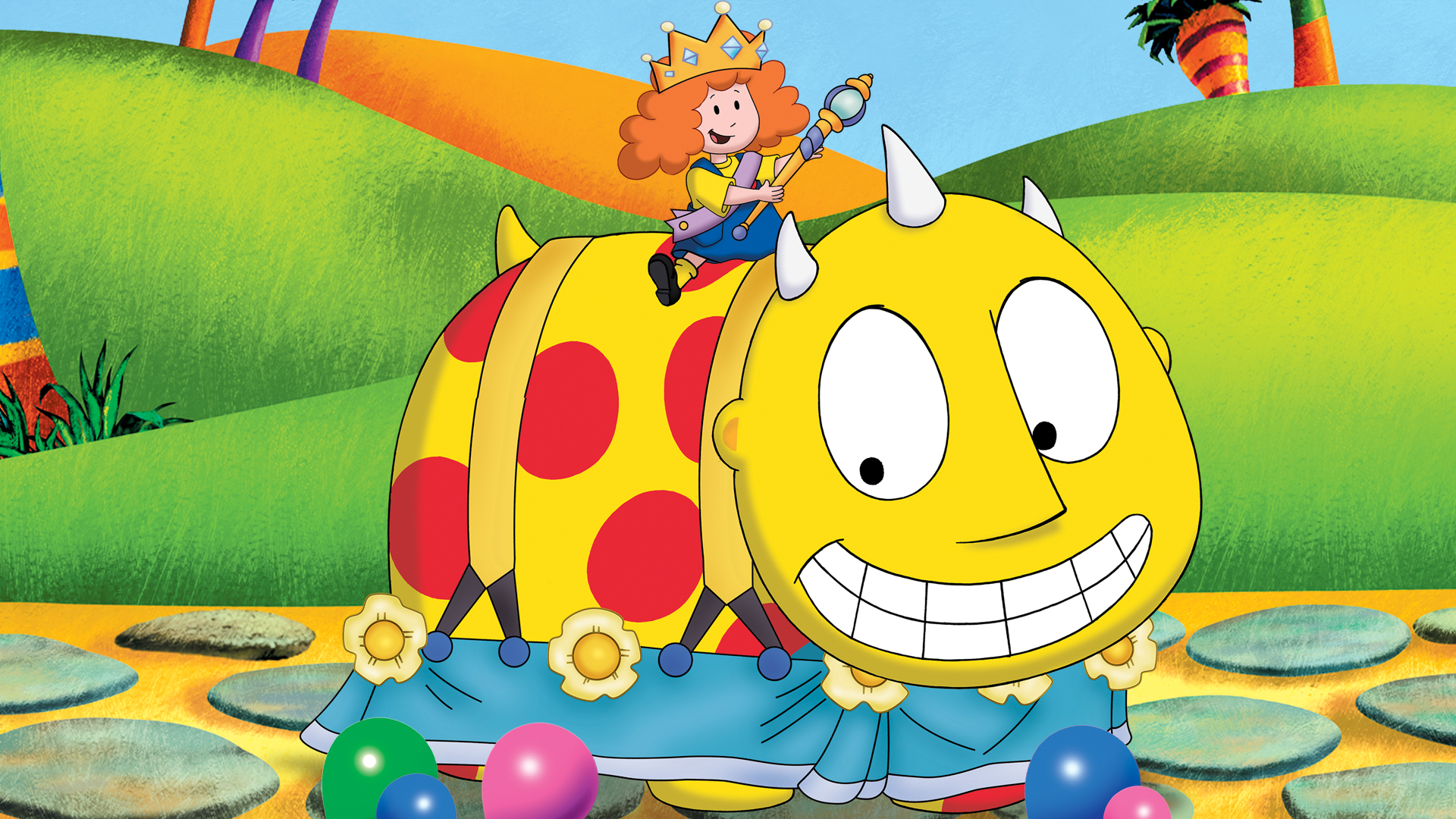 Watch Maggie And The Ferocious Beast Prime Video Set in the fly metropolis of stickyfeet, disney's the buzz on maggie takes viewers into the daily life of flies, seen from the point of view of maggie, an 1x15 hot for tutor / sick days inc. watch maggie and the ferocious beast