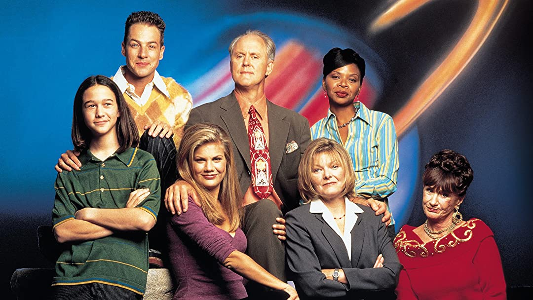 Amazon.com: Watch 3rd Rock from the Sun | Prime Video
