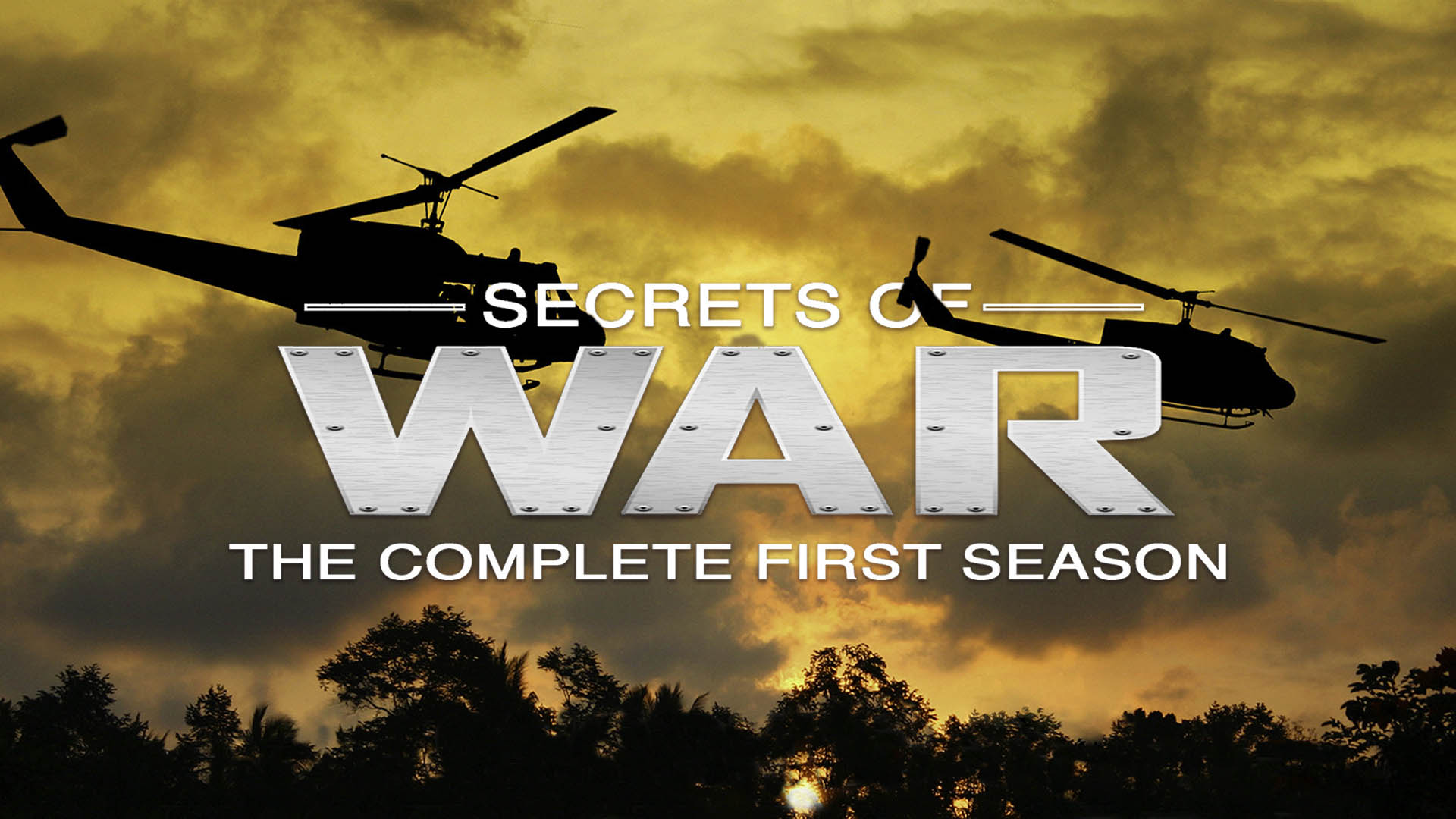 Sworn to Secrecy : Secrets of War Documentary Series (1998) – S1, Ep5 – Nazi Gold