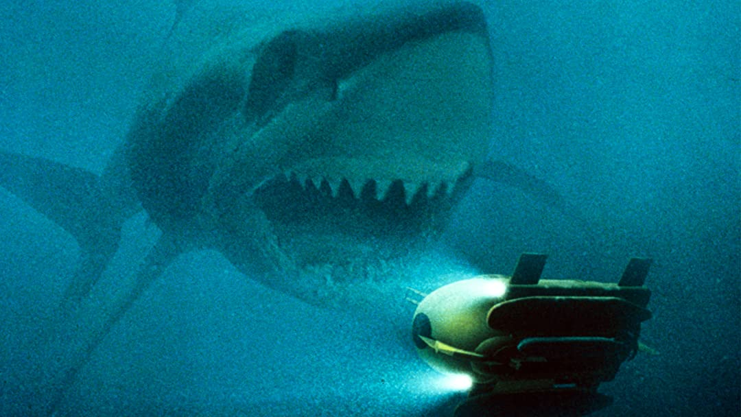 Amazon com: Watch Shark Attack 3: Megalodon | Prime Video