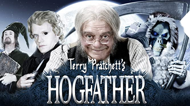 Watch Hogfather Prime Video