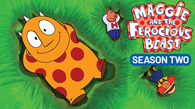 Watch Maggie And The Ferocious Beast Prime Video Click aici pentru a te autentifica. watch maggie and the ferocious beast