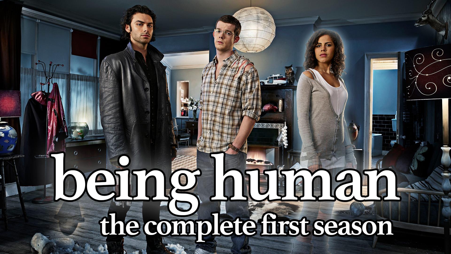 Being Human (BBC Series)