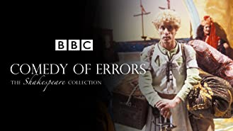 BBC Television Shakespeare: Comedy Of Errors