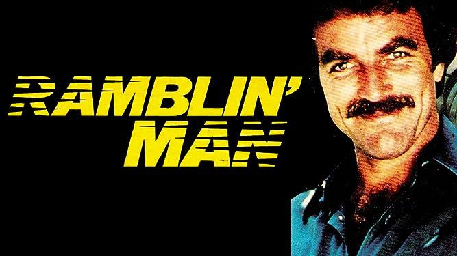 Ramblin' Man