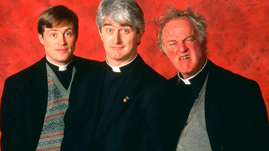 Watch Father Ted | Prime Video
