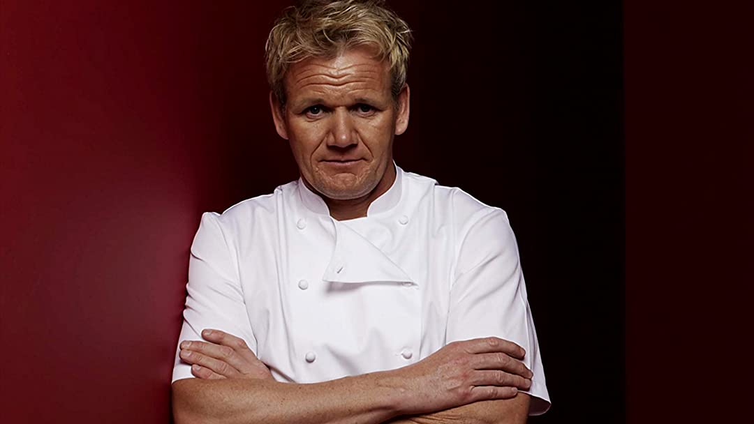 Watch Hell S Kitchen U S Censored Prime Video