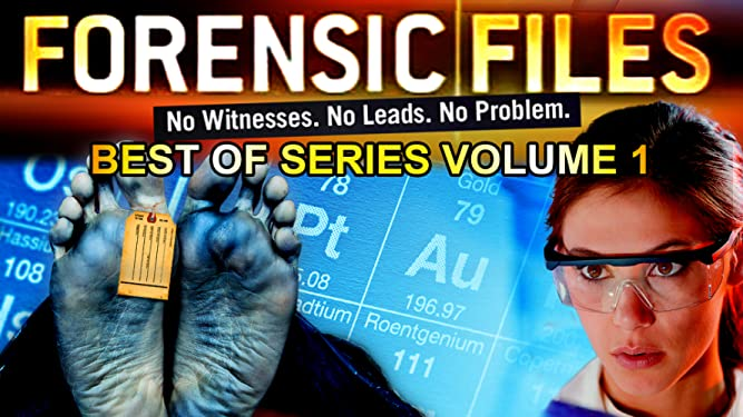 Watch Forensic Files Prime Video