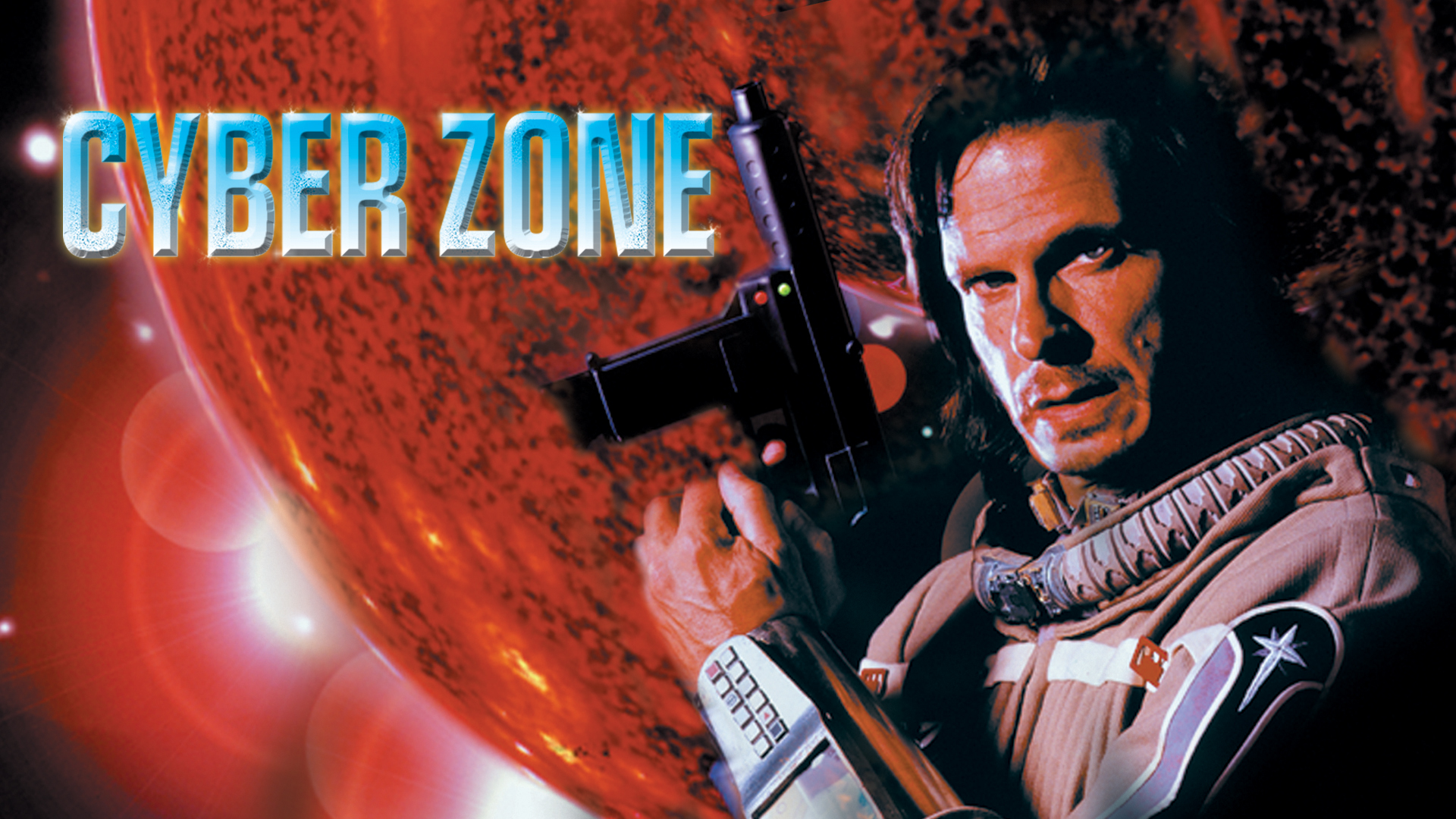 Cyberzone