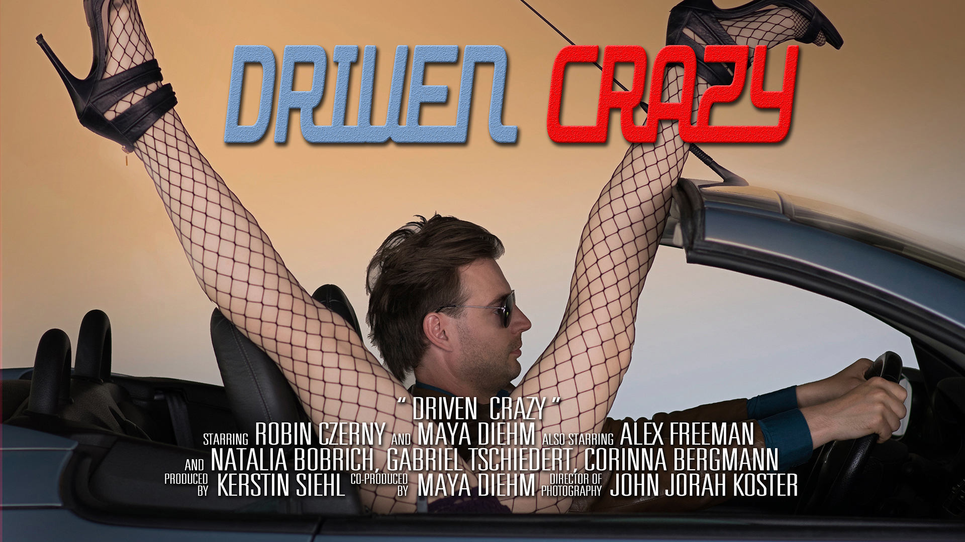 Driven Crazy (Foreign)