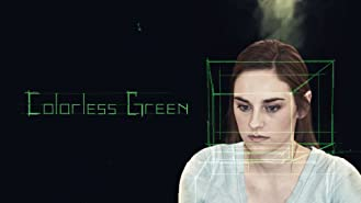 Colorless Green
