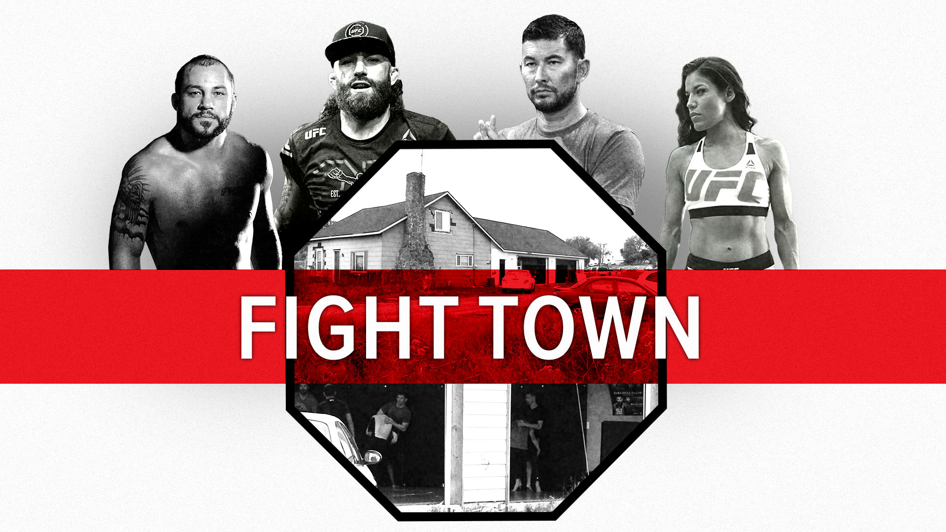 Fight Town