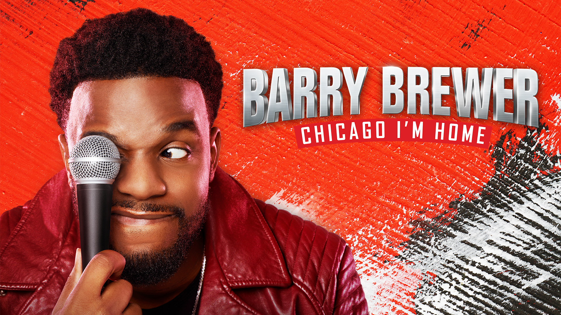 Barry Brewer: Chicago, I'm Home