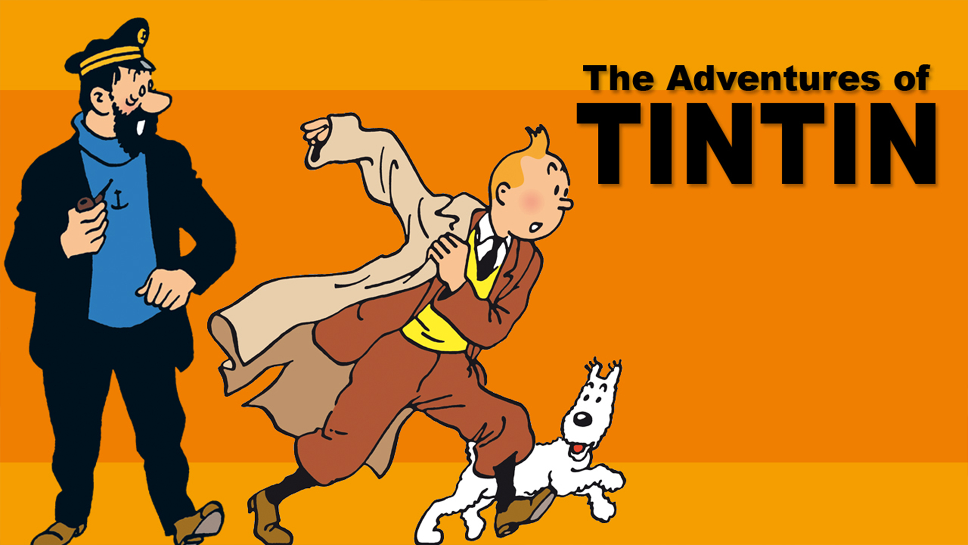 Watch The Adventures of Tintin  Prime Video