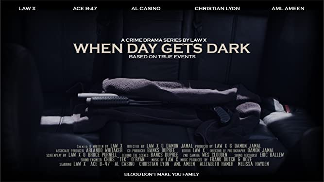 When Day Gets Dark