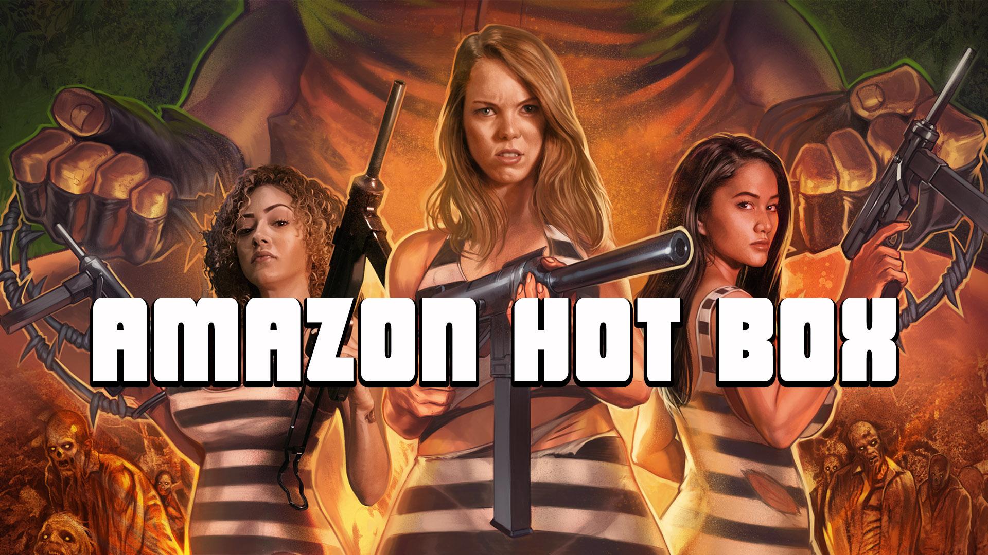 Amazon com: Watch Amazon Hot Box | Prime Video