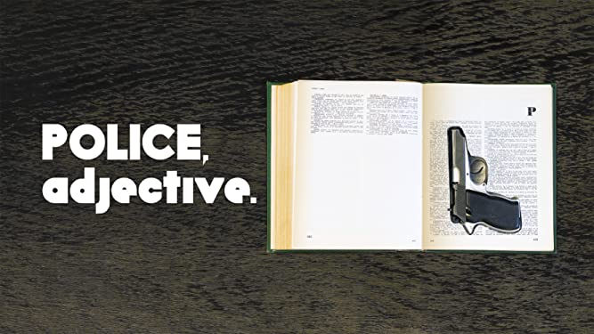 Police, Adjective (English Subtitled)