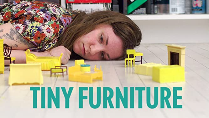Amazon Com Watch Tiny Furniture Prime Video