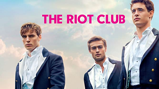 stream the riot club online free