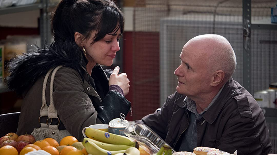 Watch I Daniel Blake Prime Video