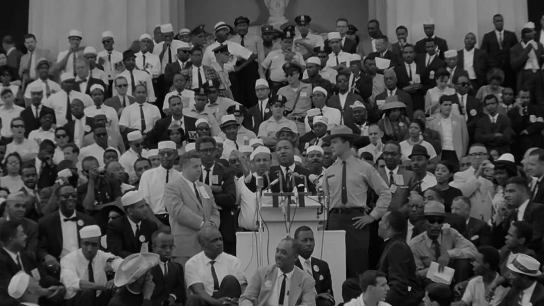 "Image result for ""MLK/FBI"" (United States)"