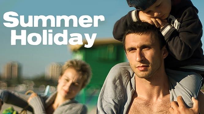Summer Holiday (English Subtitled)