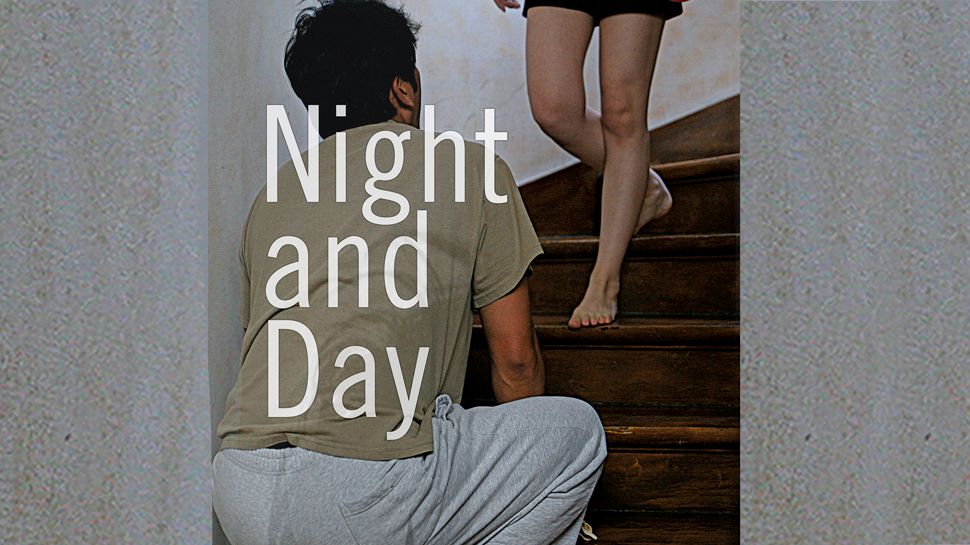 Night and Day (English Subtitled)