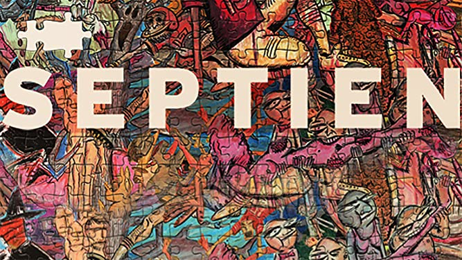 Septien (Theatrical Rental)