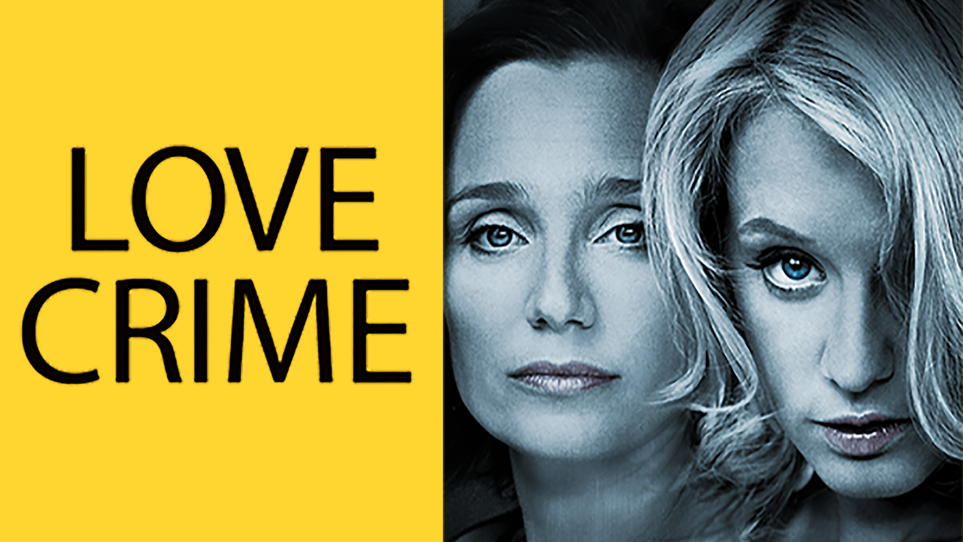 Love Crime (English Subtitled)