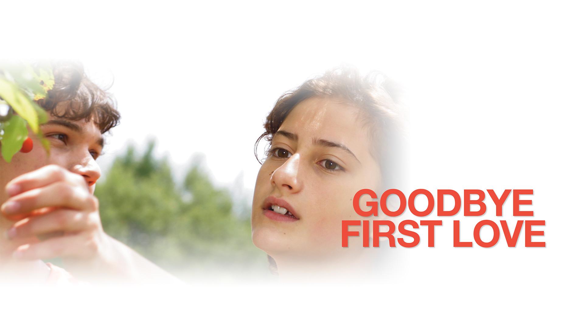 Goodbye First Love (English Subtitled)
