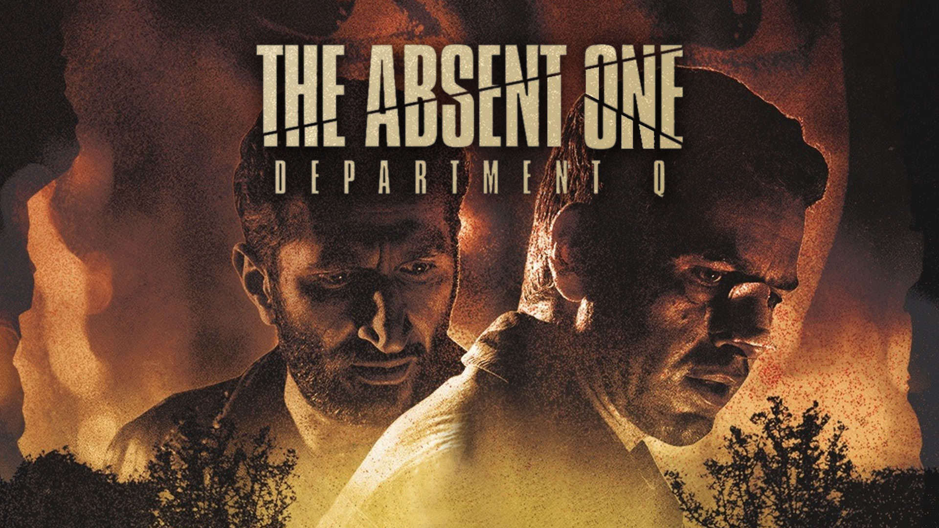 Dept. Q: The Absent One (English Subtitled)