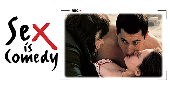 Sex Is Comedy (English Subtitled)