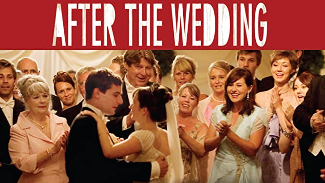 After the Wedding (English Subtitled)