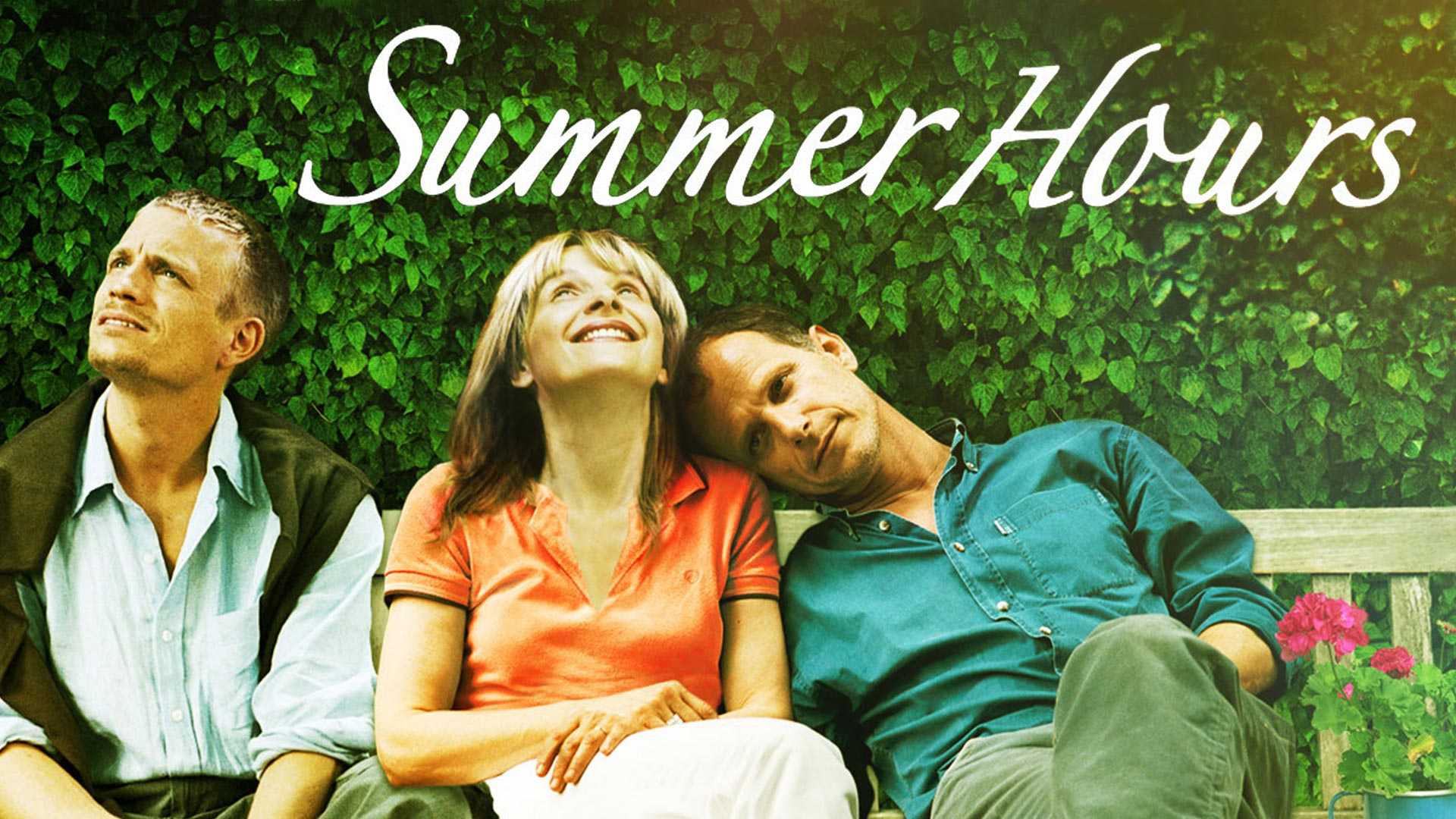 Summer Hours (English Subtitled)