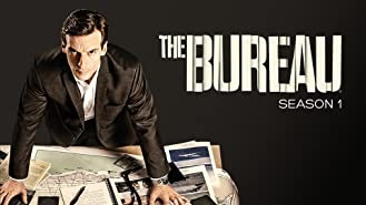 The Bureau Season 1 (English Subtitled)