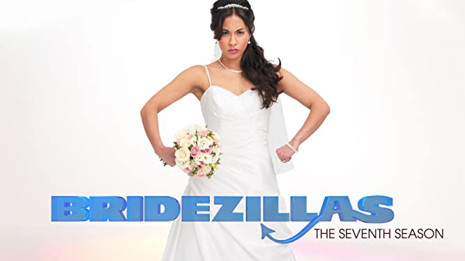 where to watch bridezillas online for free