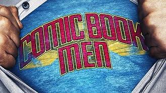 Comic Book Men Season 1