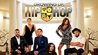 Growing Up Hip Hop Season 1